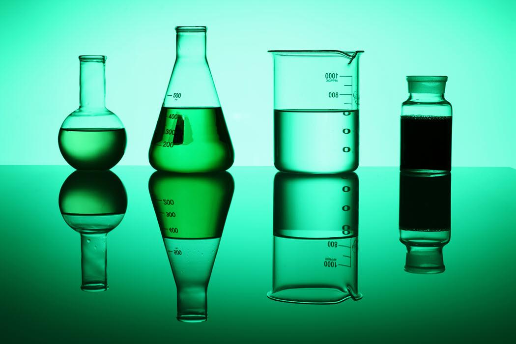 AP Chemistry