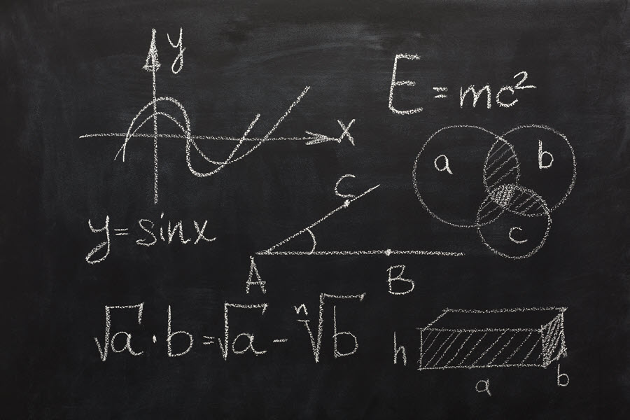 数学 95